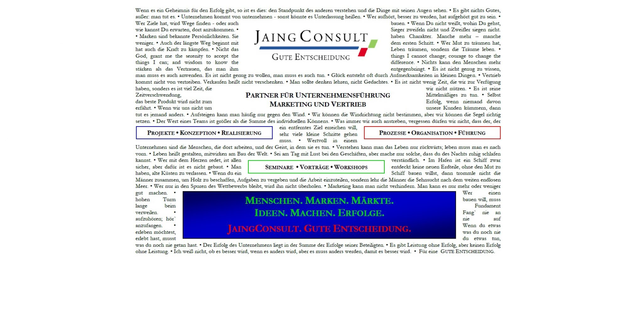 jaingconsult
